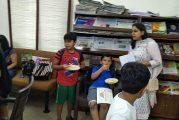 Cartoon Workshop for Children