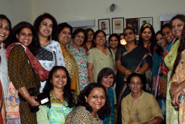 Women MPs @IWPC