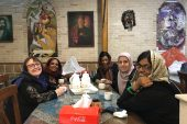 IWPC Team Goes to Iran