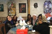 IWPC Team Goes to Iran